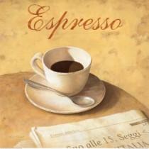 Despre espresso