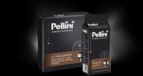 Pellini ESPRESSO GUSTO BAR, 2x250g=500g